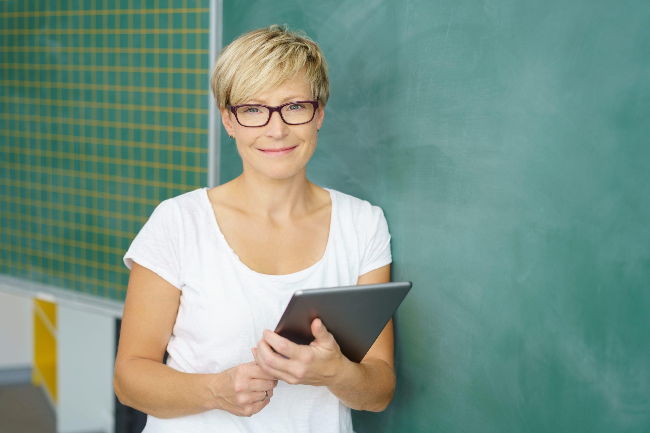 Weltlehrertag