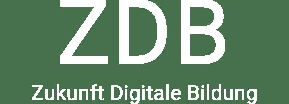 Zukunft Digitale Bildung