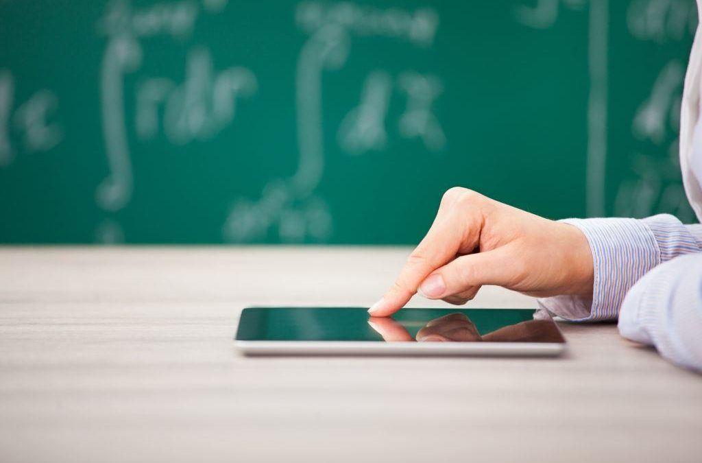 Kostenlose Onlineworkshops für Lehrkräfte
