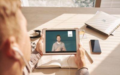 Neue Onlineveranstaltungen der Zukunft Digitale Bildung