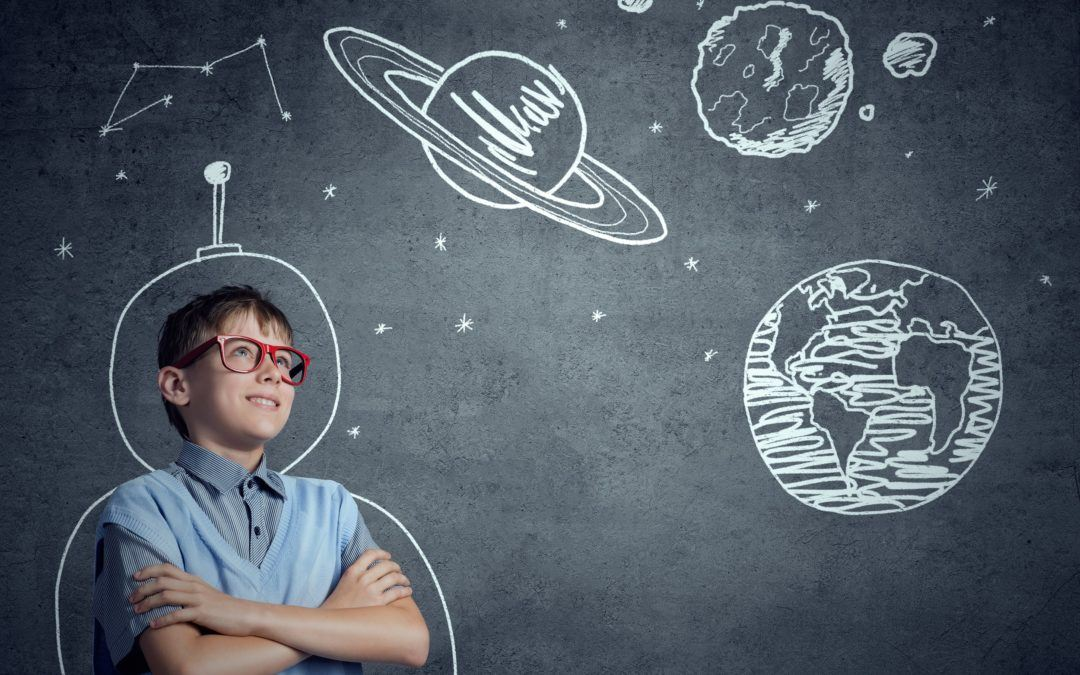 Die Zukunftsbauer und Zukunft Digitale Bildung präsentieren: Die Zukunftsreise als Unterrichtsmodul