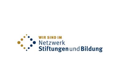 Zukunft Digitale Bildung ab sofort Teil des Netzwerks Stiftungen und Bildung