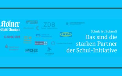 """Initiative """"Schule ist Zukunft"""" des Kölner Stadt-Anzeigers läuft an"""