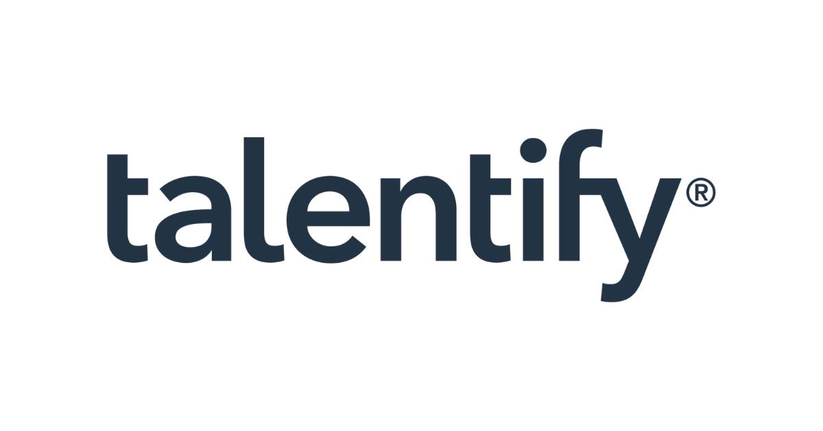 Logo von talentify